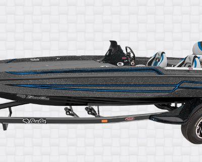 2022 Bass Cat Boats PUMA STS W/ MERCURY 250 PRO XS