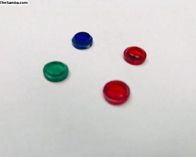 Speedo Pod Small Light Lenses NEW VERSION!