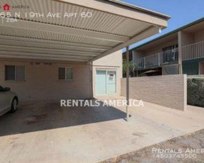 6565 N 19th Ave Apt 60 #Apt 60, Phoenix, AZ 85015 3 Bedroom Condo