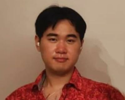 Jin, 23 years, Male - Looking in: San Francisco CA