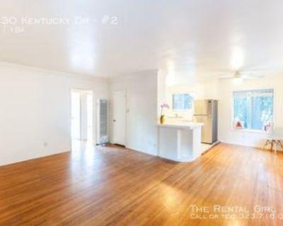 3930 Kentucky Dr #2, Los Angeles, CA 90068 2 Bedroom Apartment