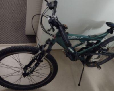 Schwinn Bike (225$)