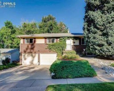 2208 Warwick Ln, Colorado Springs, CO 80909 4 Bedroom House