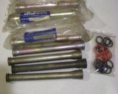 Late Bus Push Rod Tube Set 021109335C Bay
