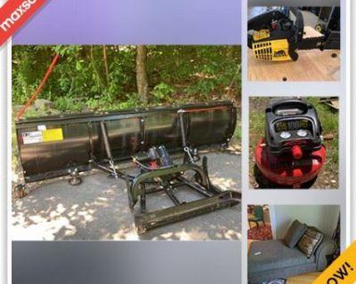 Farmington Moving Online Auction - Portage Xing