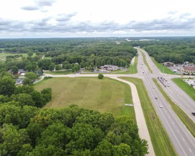 Vacant Land Opportunity