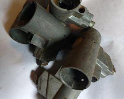 Ignition lock tumbler assy