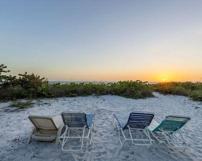 Key Lime Bungalow - Fort Myers Beach - Roelens Vacations - Fort Myers Beach