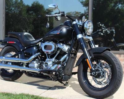 2021 Harley-Davidson Softail Slim Softail West Allis, WI