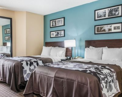 Sleep Inn Springfield West - Springfield