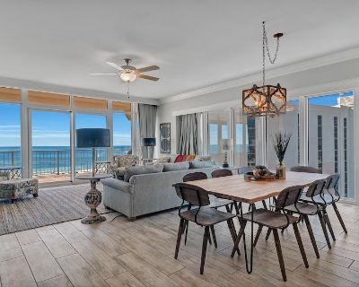 Features, New Beachfront , Lazy River, Waterslide , PHOENIX ORANGE BEACH II - Orange Beach