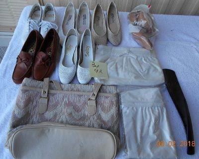Women's Shoes - Purses - Other