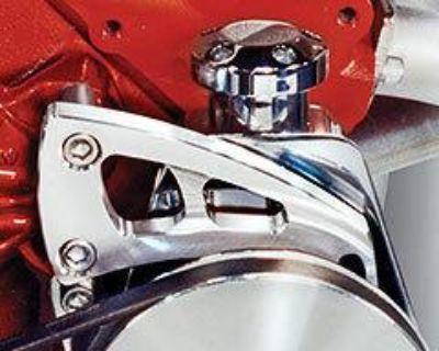 March 20150 Bb Chevy Power Steering Pump Bracket Kit