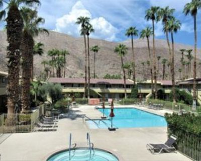 1900 S Palm Canyon Dr, Palm Springs, CA 92264 2 Bedroom Condo