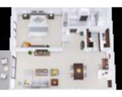 Alpine Court Apartments - AC - 1 Bed, 1 Bath - 755sqft