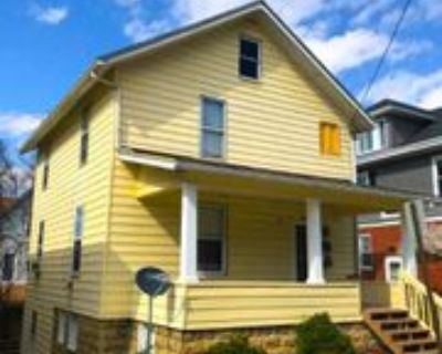 327 Euclid Ave #Morgantown, Morgantown, WV 26501 3 Bedroom Apartment