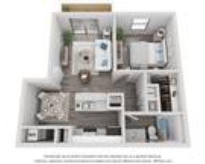 Citrus Apartments - Grove - 1 Bedroom
