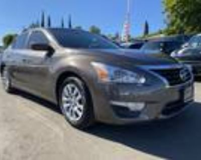 2014 Nissan Altima 2.5 for sale