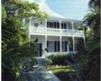 Key West Queen Anne Estate