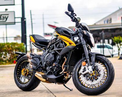 2021 MV Agusta Dragster 800 RR SCS Sport Houston, TX