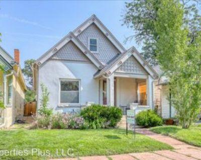 117 W Archer Pl, Denver, CO 80223 3 Bedroom House