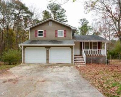 5376 Whitney Ct, Stone Mountain, GA 30088 3 Bedroom House