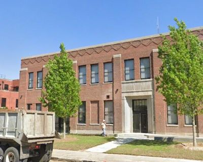 ELECTRIC DEPOT: Up to 2,800 SF Remaining - Mid-City Baton Rouge