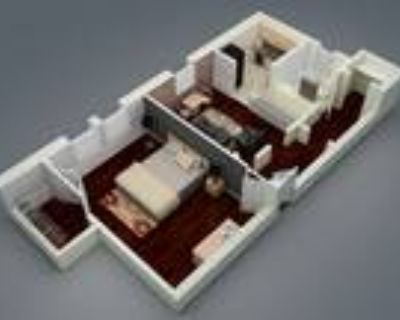 Brookmore Apartments - Large One Bedroom