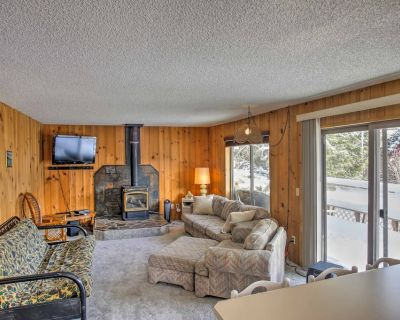 Cozy Worley Cabin w/ Lake Access & Gas Grill! - Worley