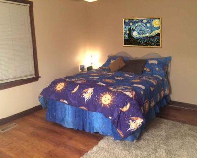 Cozy. Private Guest Suite With Ensuite Bath - Milton