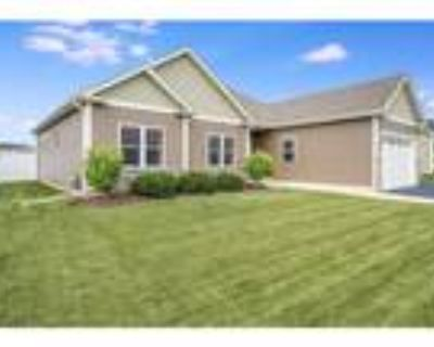 3 bd 2 ba 1,923 sqft family house in Sycamore, IL