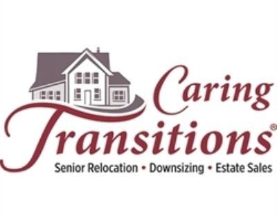 Caring Transitions Saturday Flash Sale / Sabino & Cloud