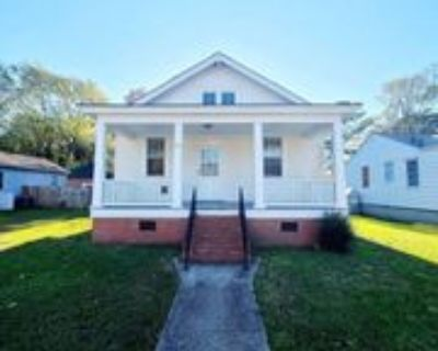 45 W Sherwood Ave, Hampton, VA 23663 3 Bedroom House for Rent for $1,150/month