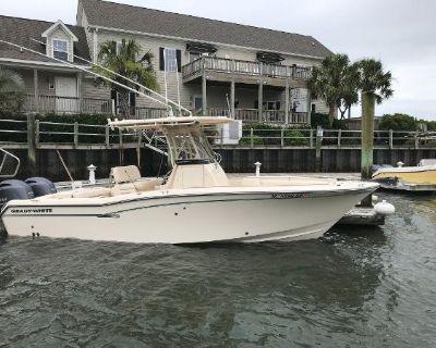 2018 Grady-White 257 Fisherman