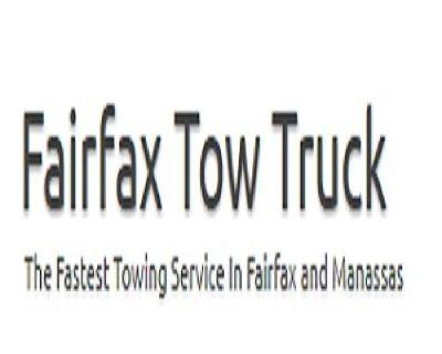 Fairfax Tow Truck