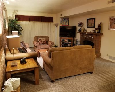 2 Bedroom/2 Bath Condo; Pool & Hot Tub; Walking distance to Town Lift! - Downtown Park City
