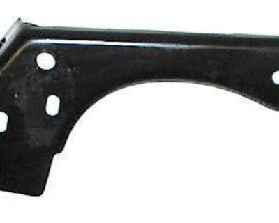 97 98 99 200 01 Dodge Ram Pickup R Inner Bumper Bracket