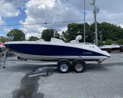 2018 Yamaha Boats 210 FSH Sport