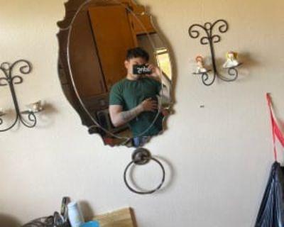 Jesus Rodriguez, 22 years, Male - Looking in: Arcadia Los Angeles County CA