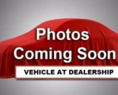 2017 Nissan Frontier SV V6