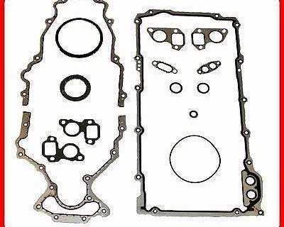 *lower Gasket Set* Chevrolet Pontiac 346 5.7l Ohv V8 Ls1 Ls-1 Ls6 1997-2005
