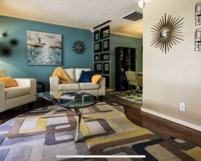 Downtown Modern Escape in beautiful Palm Springs! - Downtown Palm Springs