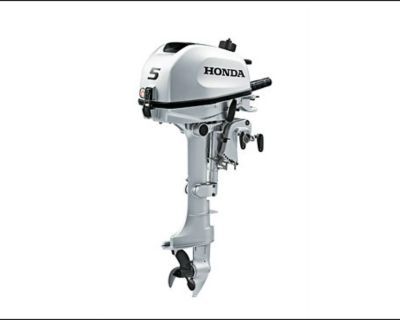 Honda Marine BF5 L Type Outboards Portable Erie, PA
