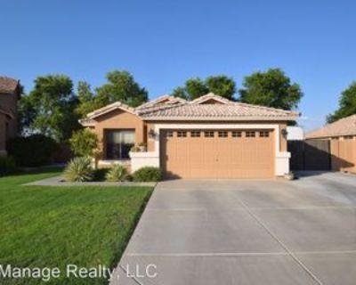 3662 E Los Altos Rd, Gilbert, AZ 85297 4 Bedroom House