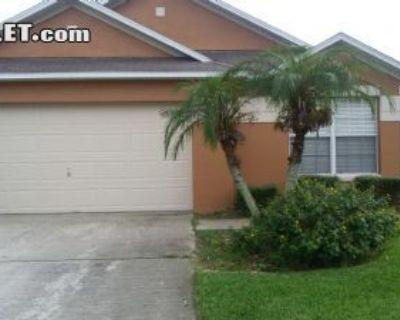 Three Bedroom In Seminole (Altamonte)
