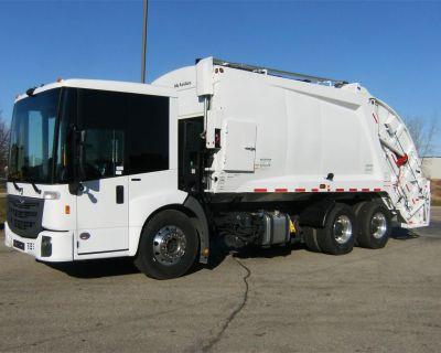 2021 FREIGHTLINER ECONIC SD Garbage, Sanitation Trucks Heavy Duty