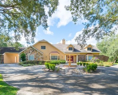 Robin's Nest (Rent the whole house) - Winter Springs