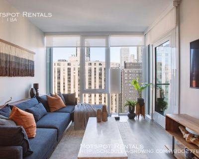 Apartment Rental - 202 W Hill