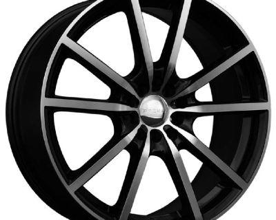 """Honda Civic Wheels 15"""" 5 lug (Primax 773)"""