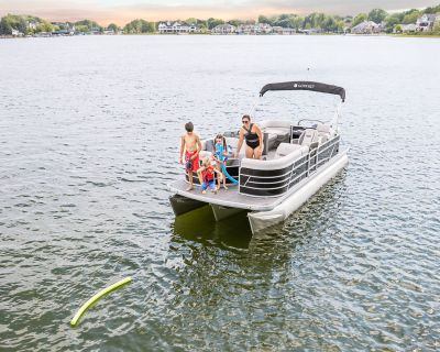 2022 Sweetwater 2286SBX Pontoon Boats Lafayette, LA